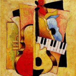 موسیقی آوانگارد