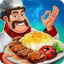 آشپزی و غذا