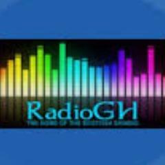 رسانه اینترنتی GH radio