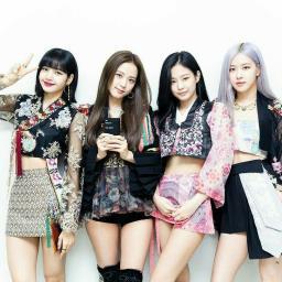 [Black Pink and mix korea]