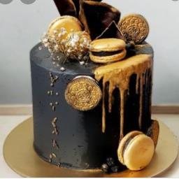 کیک و شیرینی ( آشپز باشی )