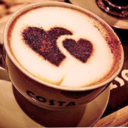 کافه لاکچری 🍪☕